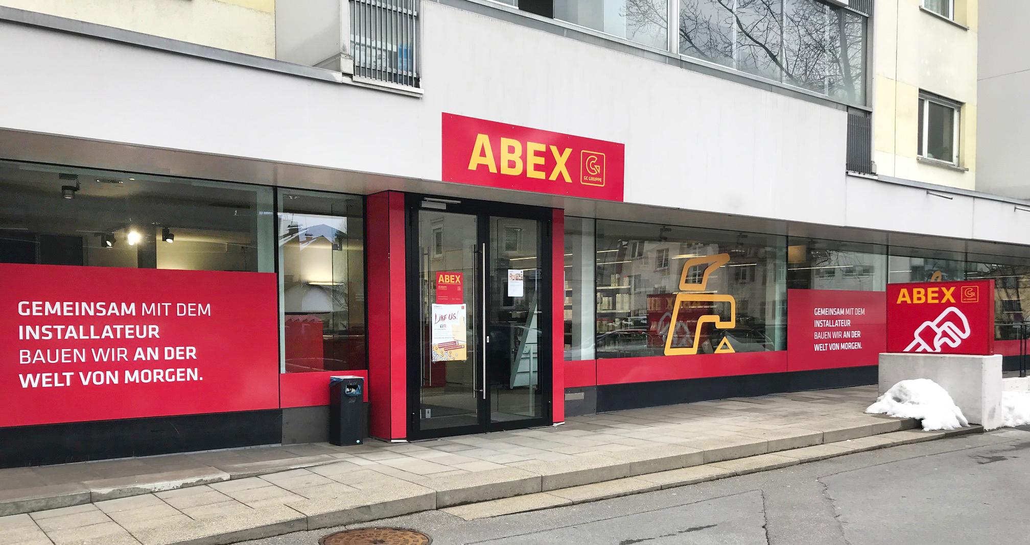ABEX SCHMIDT'S HAUSTECHNIK