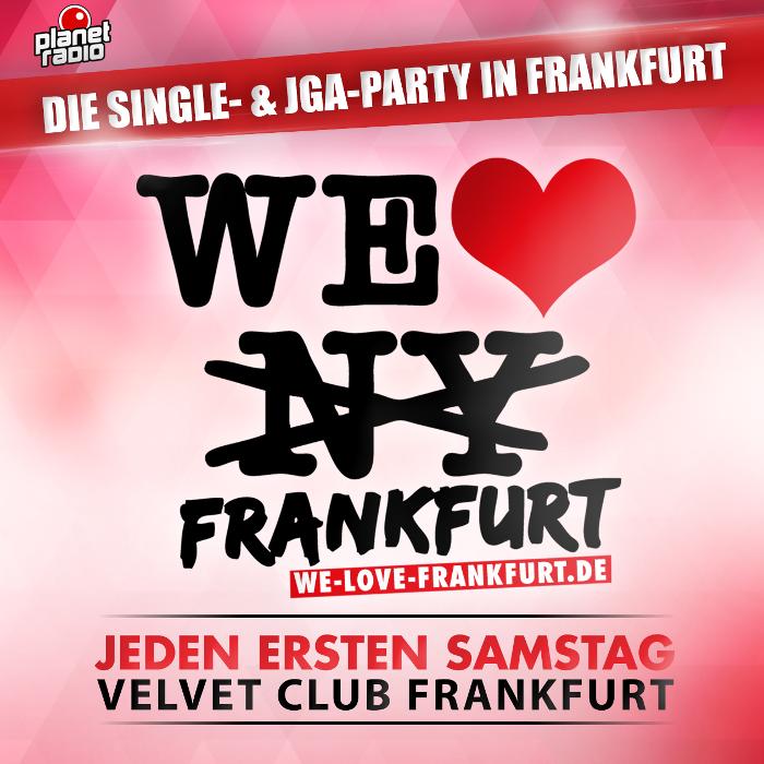 Bild zu JGA Frankfurt Club- & Party Empfehlung Junggesellenabschied Programm Pakete Ideen Tipps Rhein Main in Frankfurt am Main