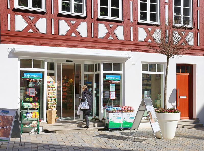 Fotos de Reformhaus Astrid Grunert e. K.