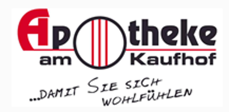 Bild zu Apotheke am Kaufhof Schlutuper Straße in Lübeck