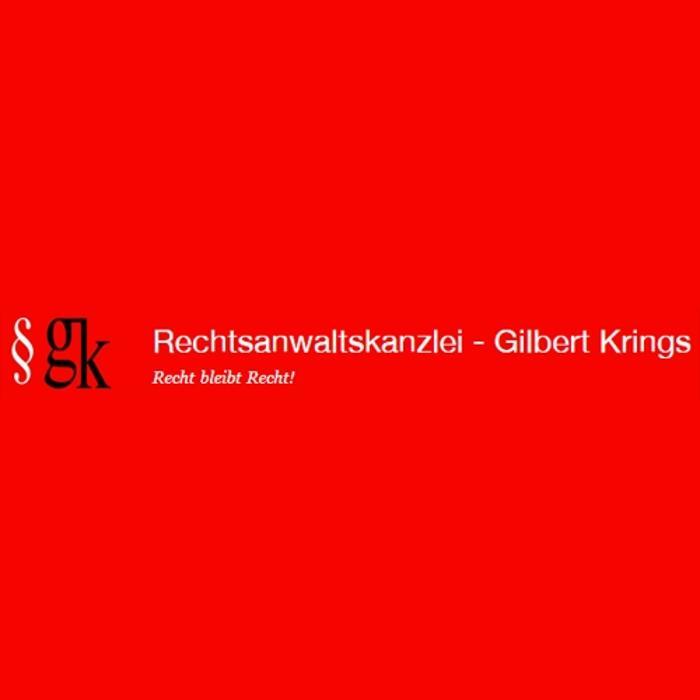 Bild zu Rechtsanwaltskanzlei Gilbert Krings in Ludwigshafen am Rhein
