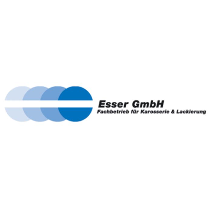 Bild zu Esser GmbH Karosserie- und Lackierfachbetrieb in Köln
