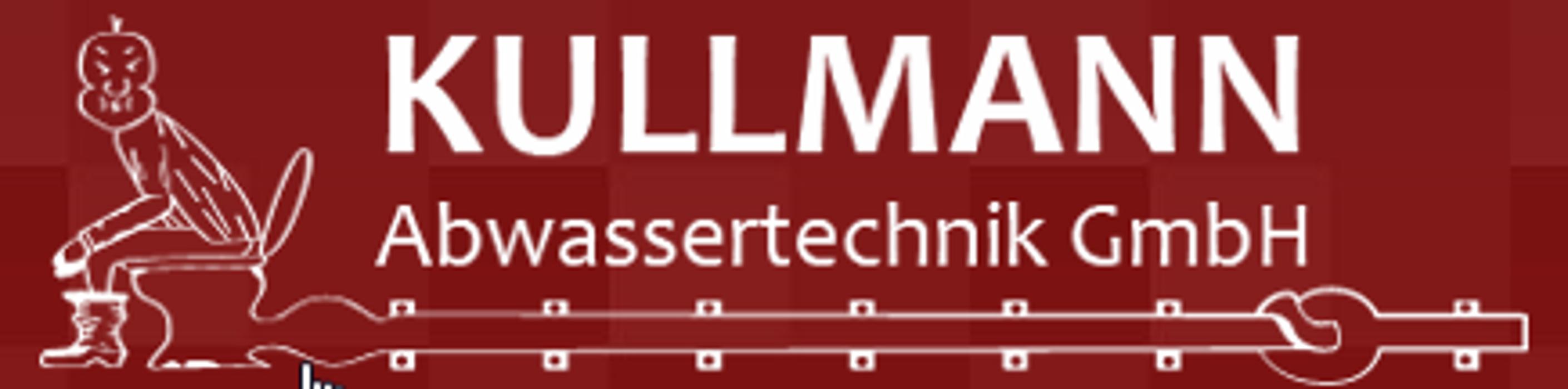 Bild zu Kullmann Abwassertechnik GmbH in Mainz