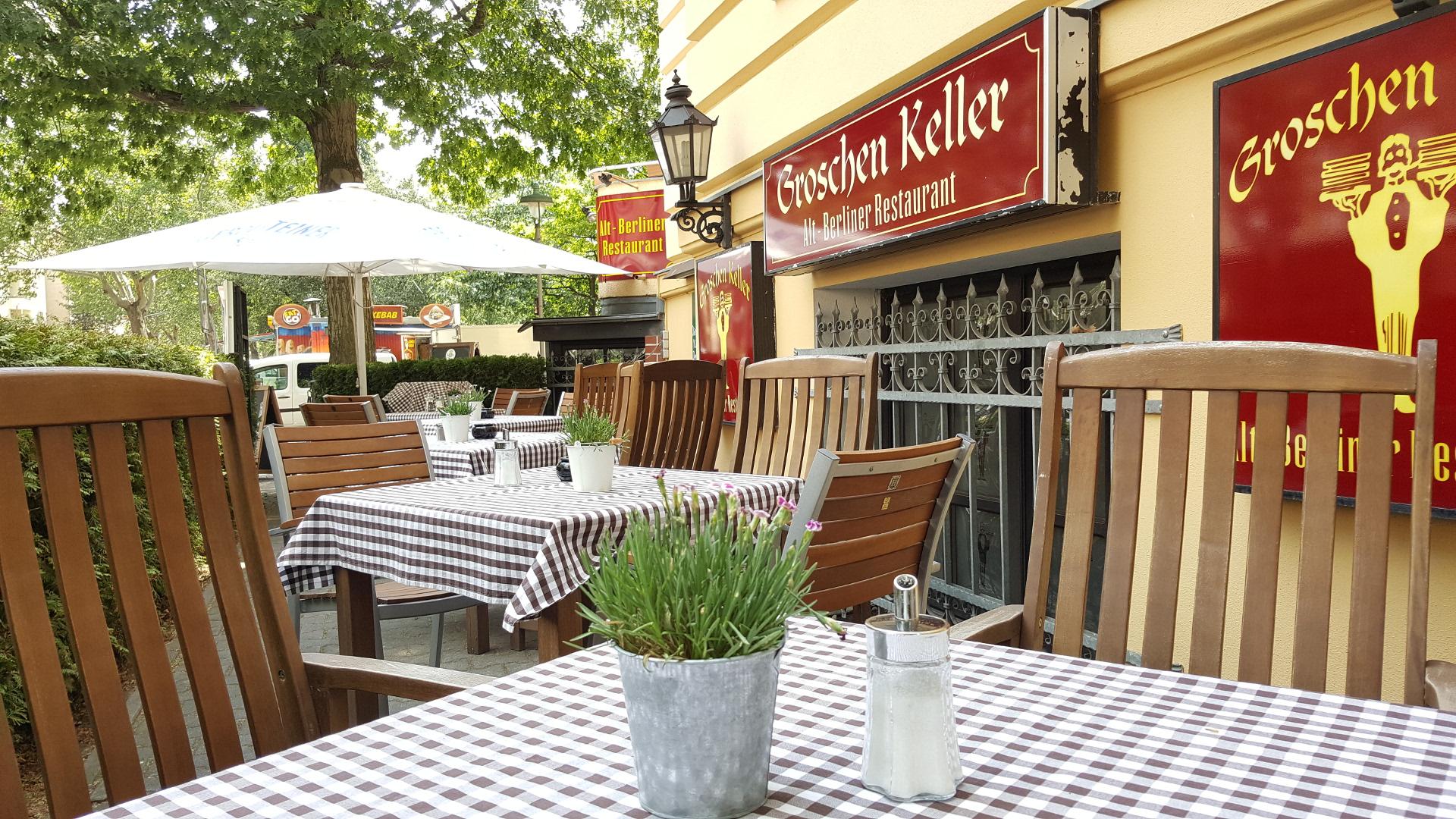 Groschen Keller