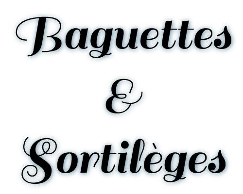 BAGUETTES ET SORTILEGES store