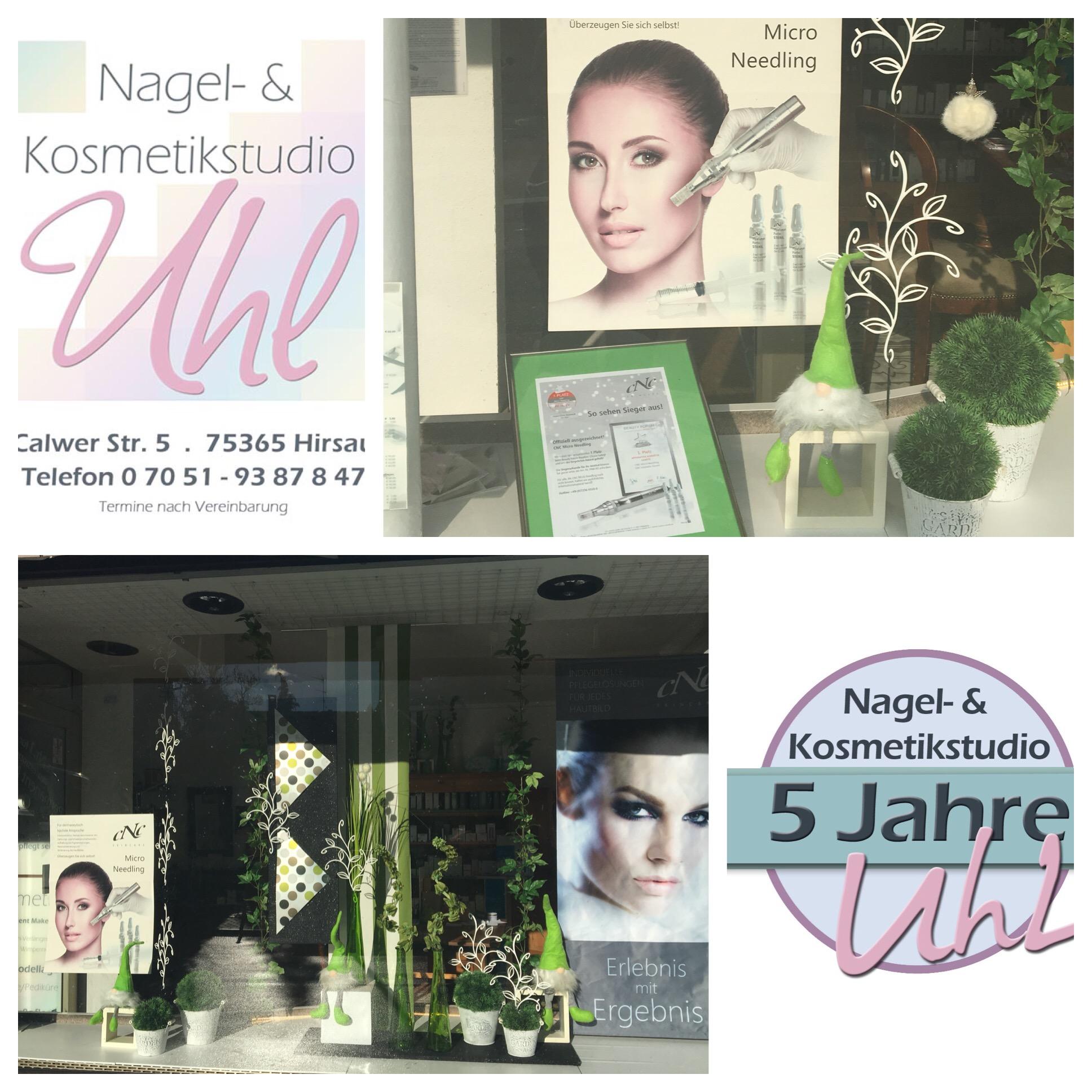 Nagel-& Kosmetikstudio UHL