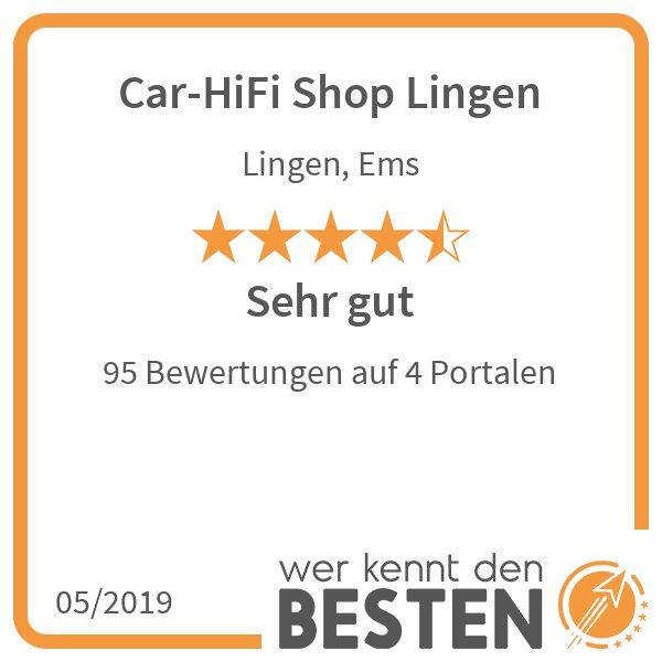 Foto de Car-HiFi Shop Lingen