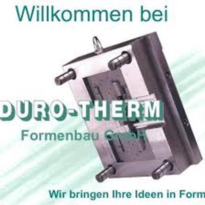 Bild zu Duro-Therm Formenbau GmbH in Lüdenscheid