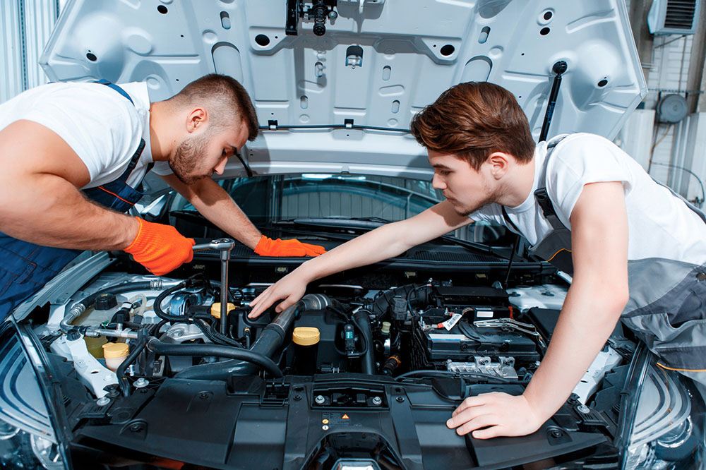 Mechanical Technical Services - Southall, London UB2 4JN - 020 8843 9091 | ShowMeLocal.com