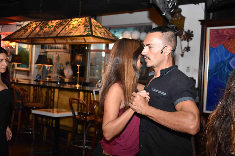 Miami Sensual Bachata