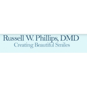 Russell W. Phillips DMD
