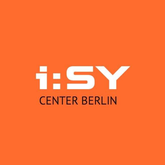 i:SY CENTER BERLIN