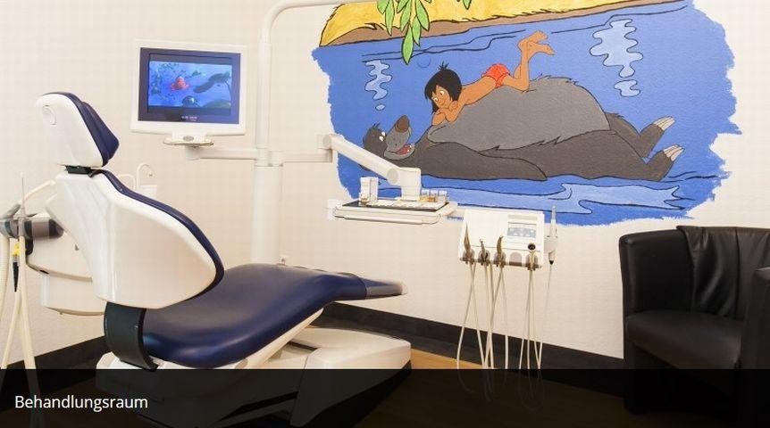 Gemeinschaftspraxis für moderne Zahnheilkunde