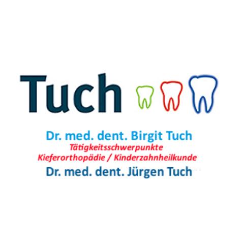Gemeinschaftspraxis Dres. med. dent Birgit Tuch und Jürgen Tuch