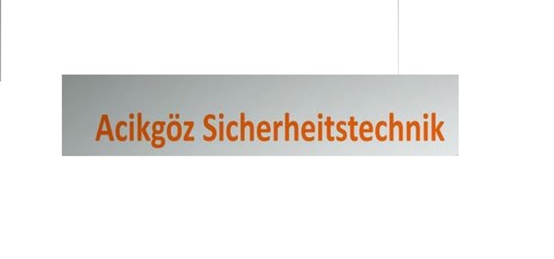 Bild zu Schlüsseldienst & Sicherheitstechnik Ackigöz in Hamburg