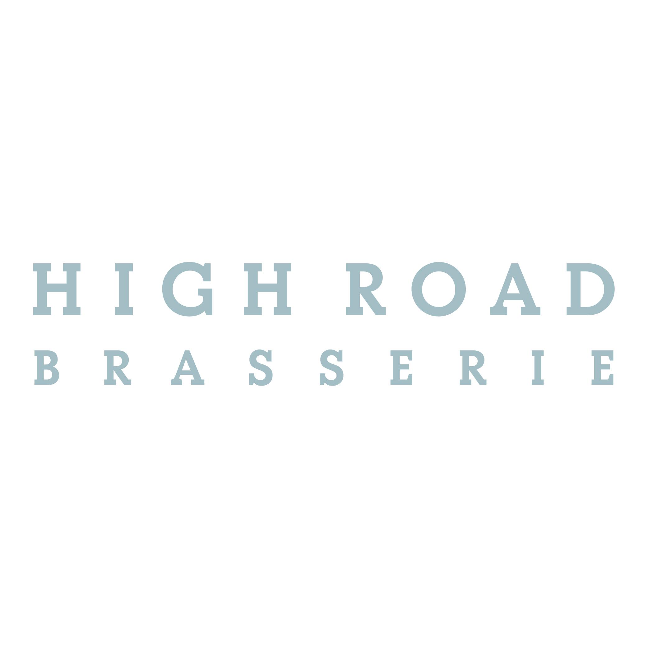 High Road Brasserie