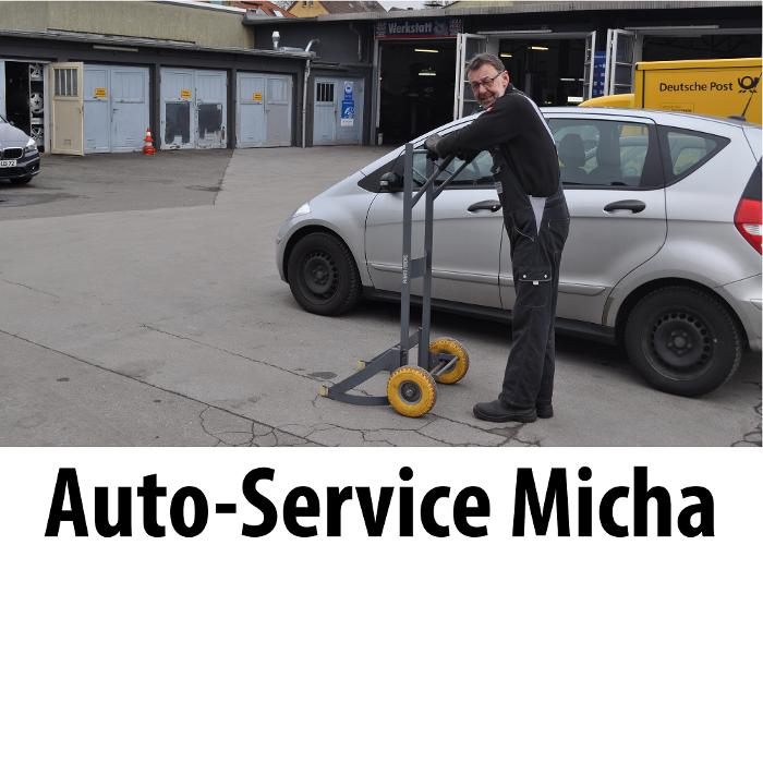 Bild zu Auto-Service Micha GmbH in Herne