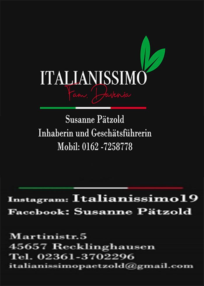 Bild zu Italianissimo in Recklinghausen