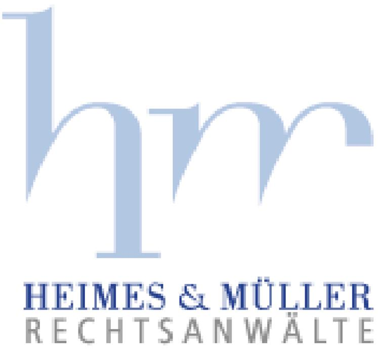 Bild zu Heimes & Müller Rechtsanwälte in Saarbrücken
