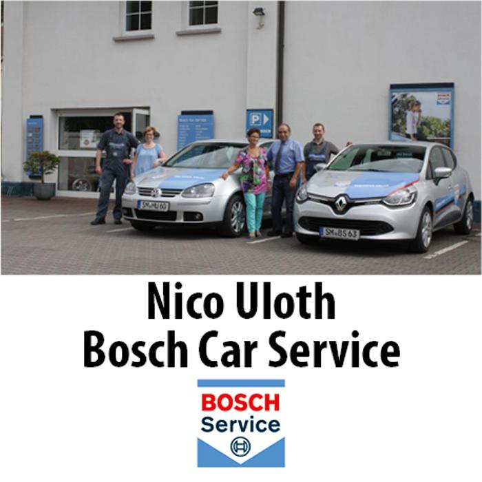 Bild zu Bosch-Service Uloth in Schmalkalden