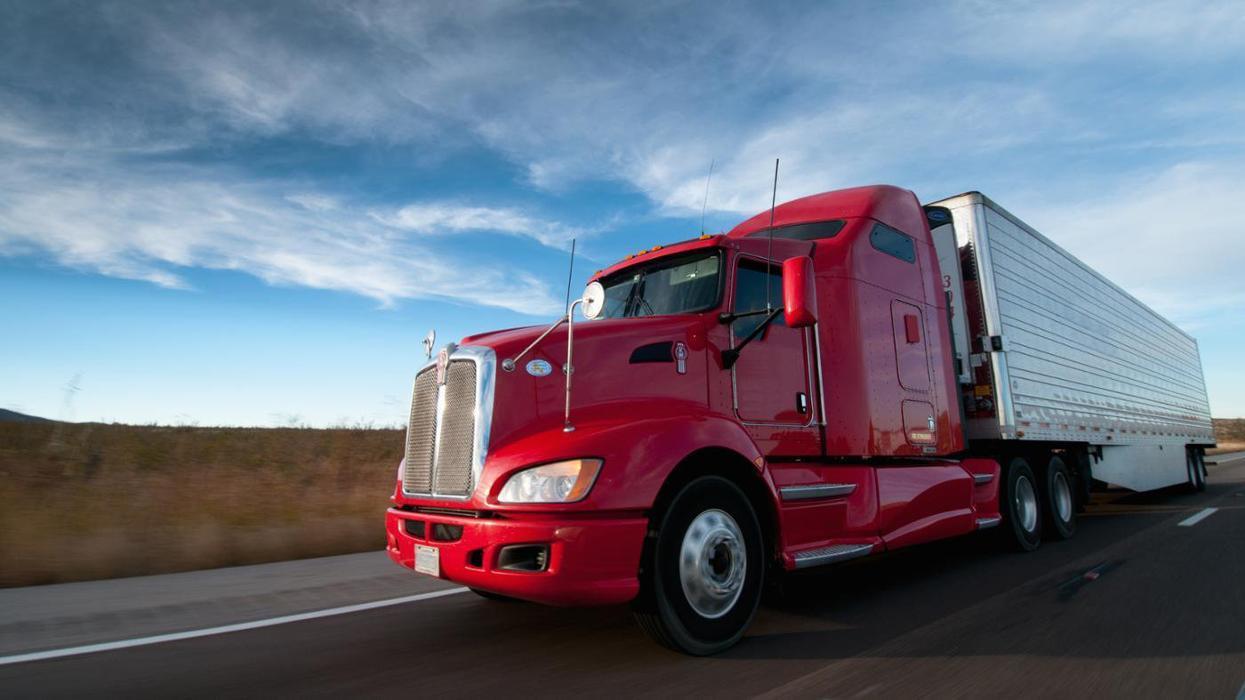 Truck Mart LLC - Shippensburg, PA