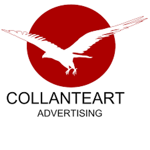 Collanteart Advertising