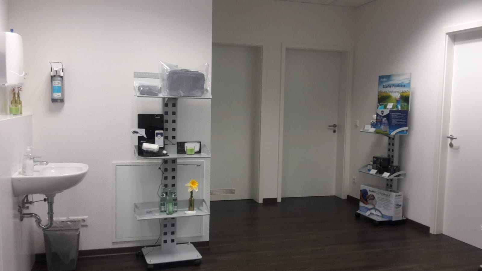 ResMed Healthcare Filiale Balingen