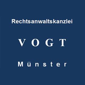 Peter Vogt Rechtsanwalt