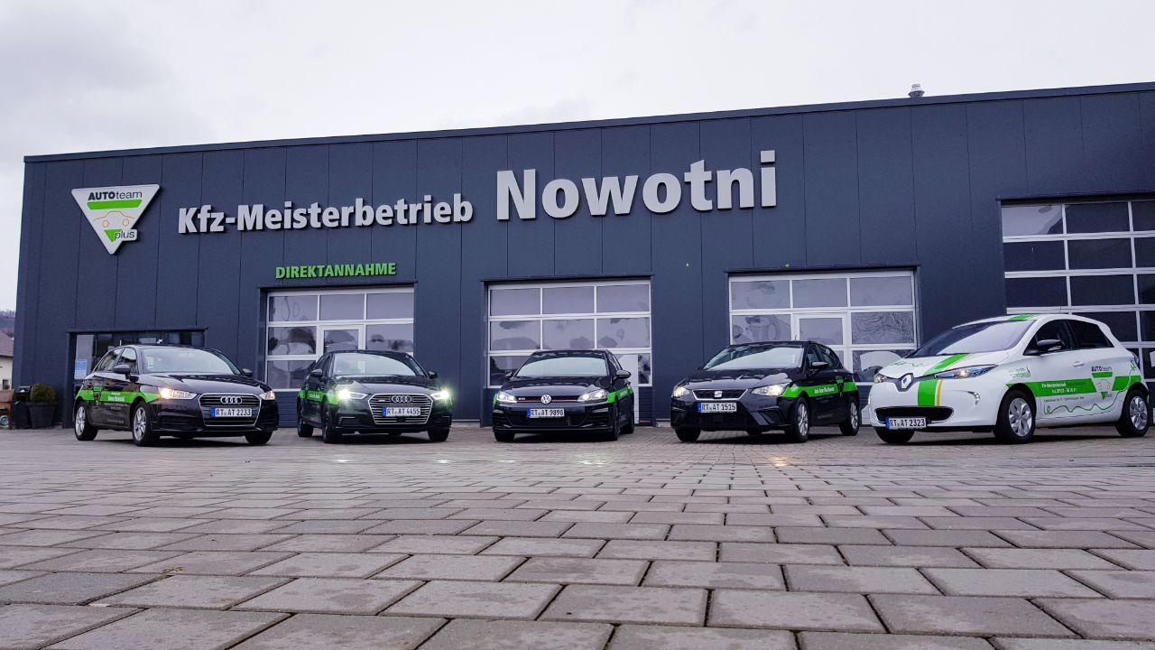 Foto de AUTOteam plus Nowotni