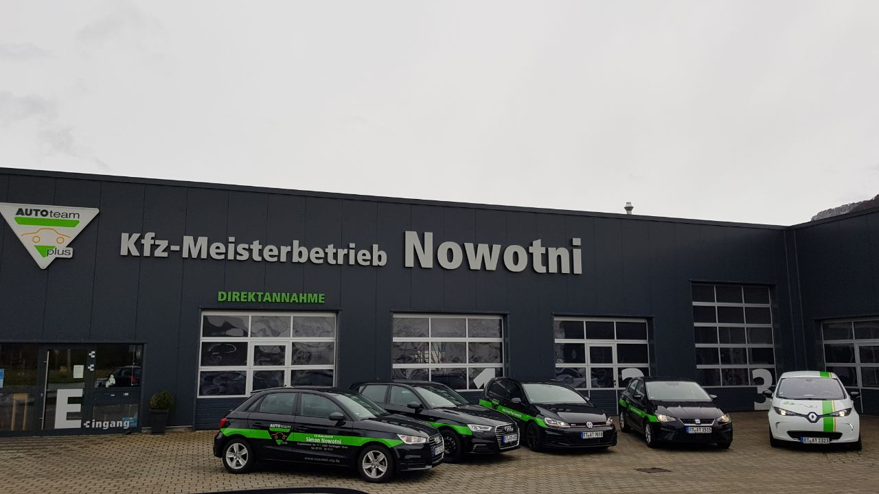 Fotos de AUTOteam plus Nowotni