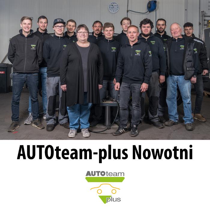Bild zu AUTOteam plus Nowotni in Dettingen an der Erms