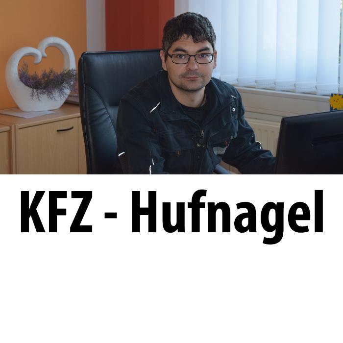 Bild zu Hufnagel Kfz-Meisterbetrieb in Trautskirchen