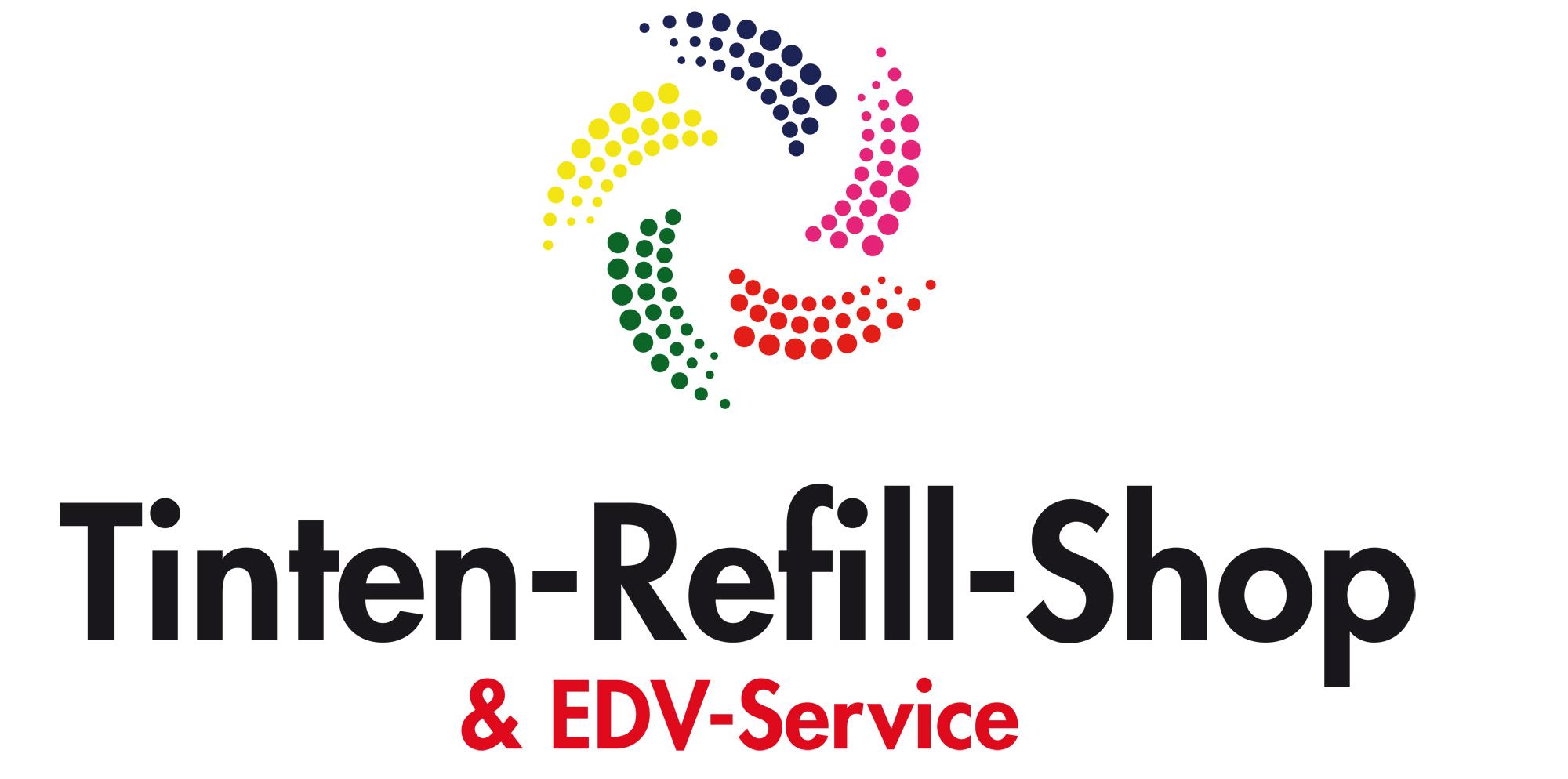 Tinten-Refill-Shop & EDV-Service