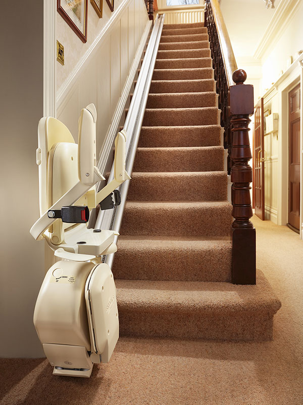 Sykes Stairlifts - Sheffield, South Yorkshire S8 0SB - 01142 839364 | ShowMeLocal.com