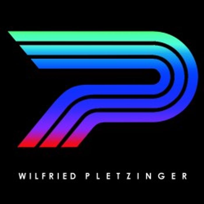 Wilfried Pletzinger Fashion Designer