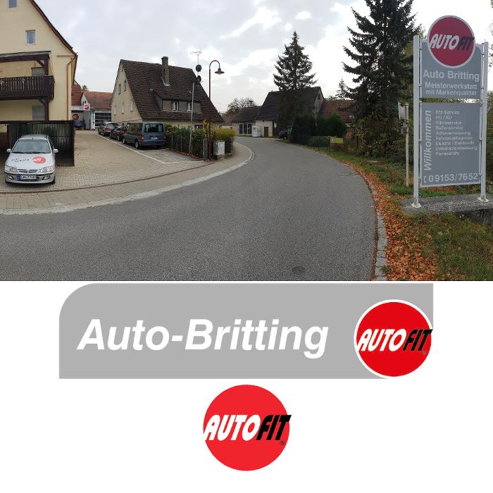 Bild zu Auto-Britting in Schnaittach