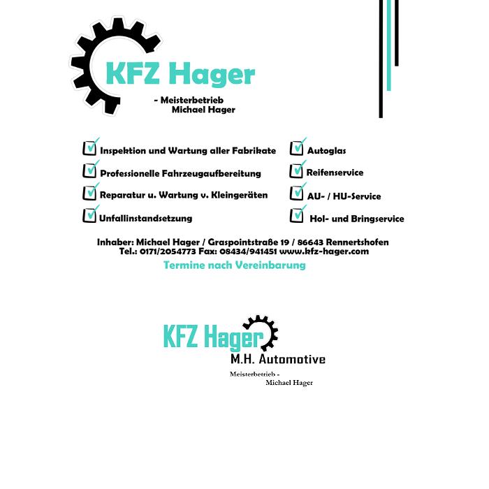 Bild zu KFZ-Hager in Rennertshofen