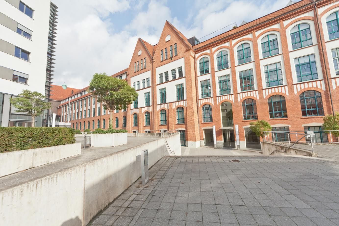 Klinik am Pelikanplatz