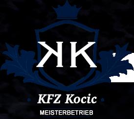KFZ Kocic KG