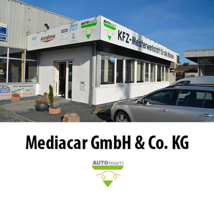 Bild zu Mediacar GmbH & Co. KG in Hückelhoven