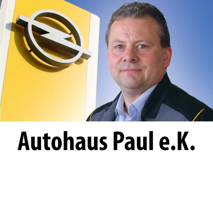 Bild zu Autohaus Paul e.K in Uffenheim