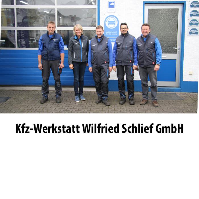Bild zu Kfz-Werkstatt Wilfried Schlief GmbH in Unna