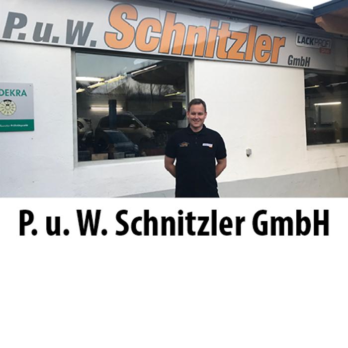 Bild zu P. u. W. Schnitzler GmbH in Jülich