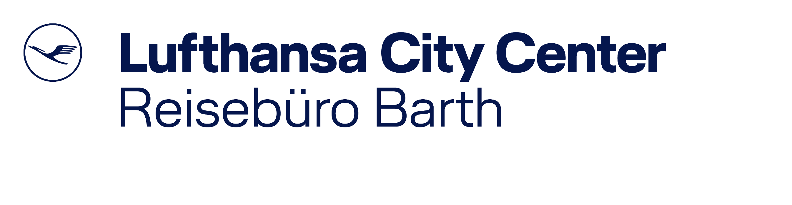 Bild zu Reisebüro Barth Lufthansa City Center in Giengen an der Brenz