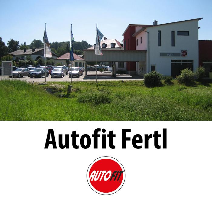 Bild zu Autofit Fertl in Vilsheim