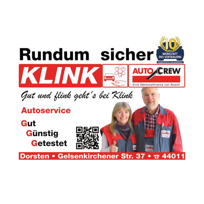 Bild zu Klink AutoCrew Service in Dorsten