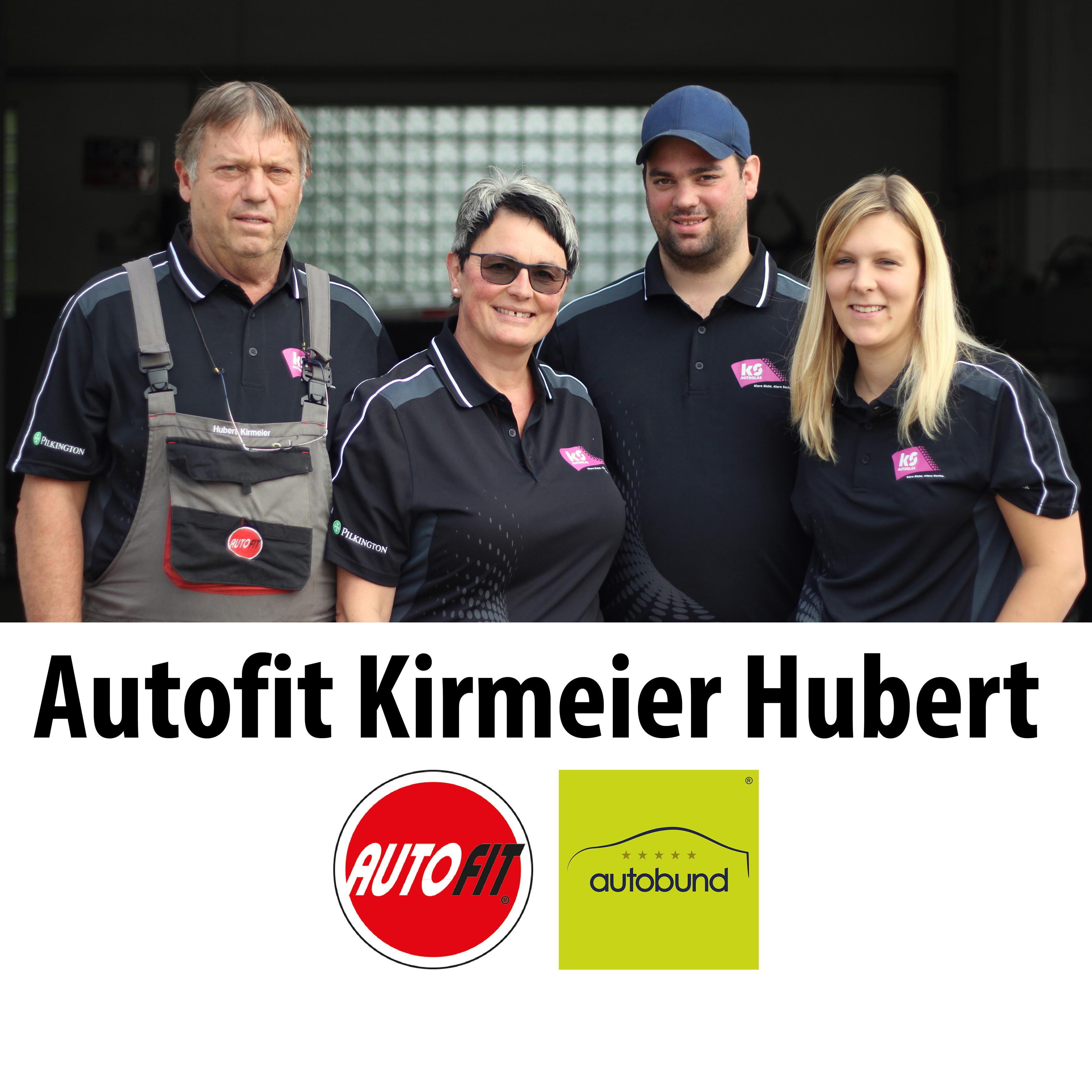 Autofit Hubert Kirmeier