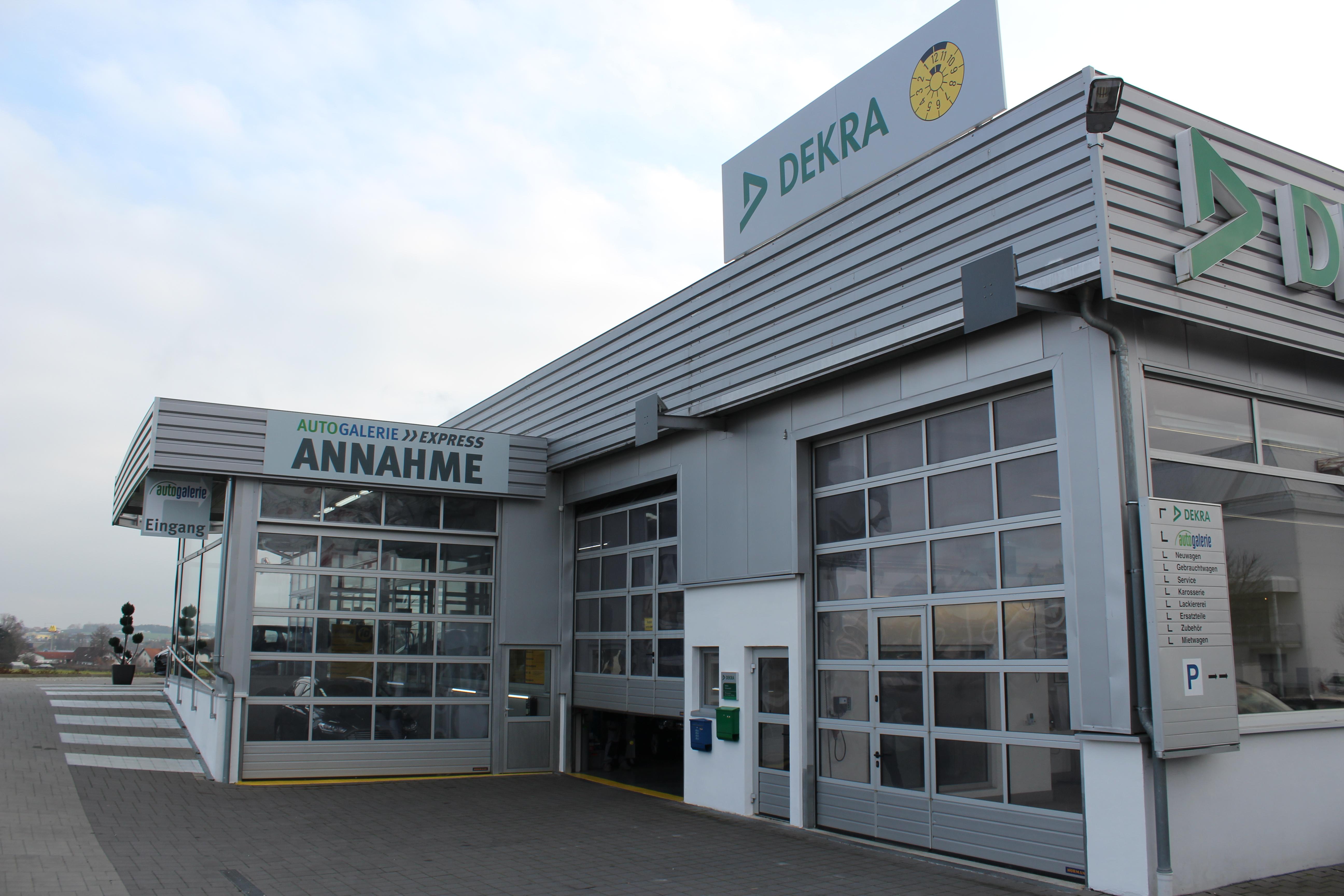 Autogalerie Schwandorf GmbH