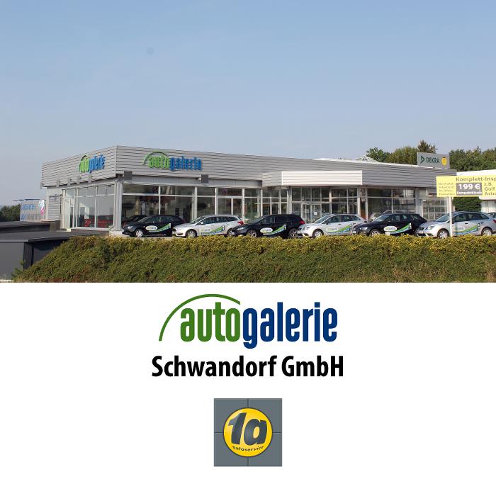 Bild zu Autogalerie Schwandorf GmbH in Schwandorf