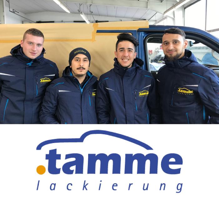 Bild zu Tamme Autolackier-Fachbetrieb in Weil im Schönbuch
